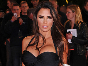Katie Price, Skyfall
