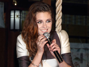 Kristen Stewart, Twilight Part 2, Japan