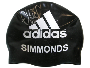 Ellie Simmonds hat
