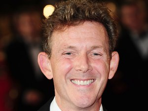 John Logan arriving for the Royal World premiere of Skyfall at the Royal Albert Hall, London
