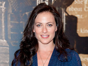 Lara Pulver, Specsavers Crime Thriller Awards 2012