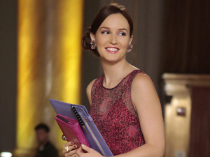 Gossip Girl S06E03: 'Dirty Rotten Scandals'