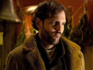 Silas Weir Mitchell in 'Grimm'