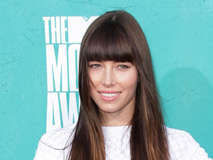 miss mode: Jessica Biel MTV Movie Awards at Universal Studios - Arrivals Universal City, California - 03.06.12 Mandatory Credit: Brian To/WENN.com