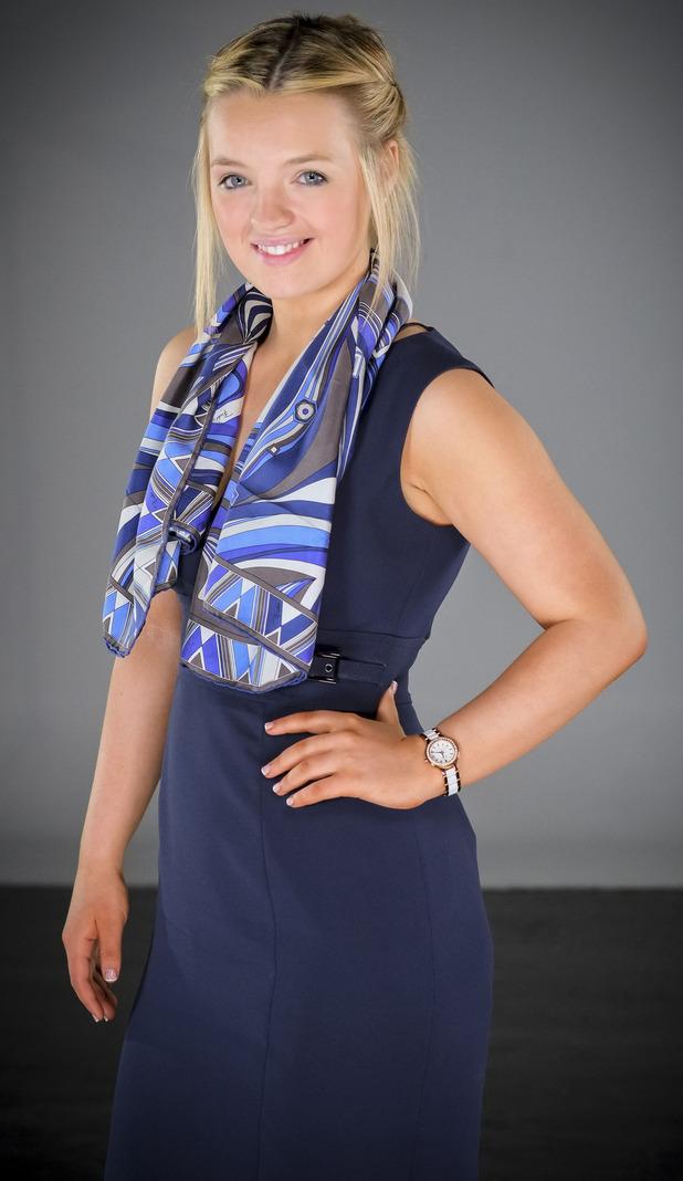Maria Doran