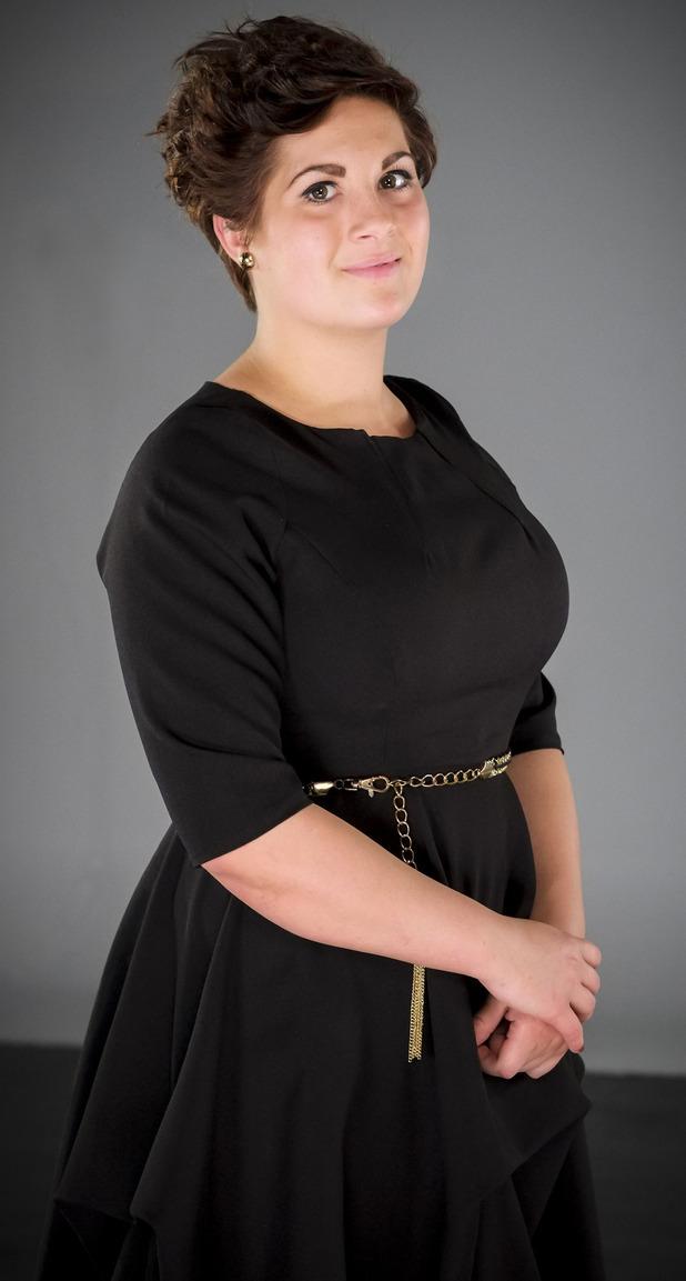 Ashleigh Porter-Exley