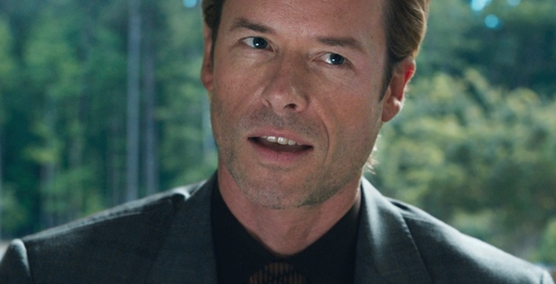 Iron Man 3 Guy Pearce Aldrich Killian