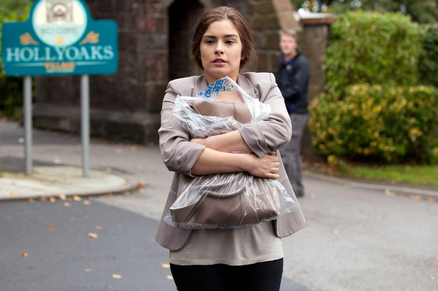 Hollyoaks: 3466: 2012-11-05