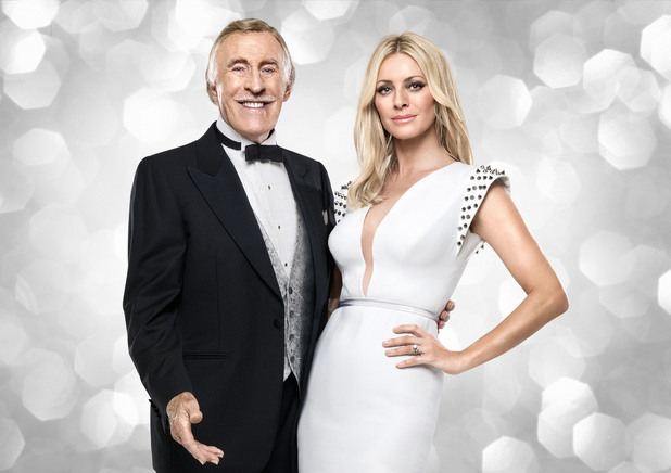 Strictly Come Dancing, Tess and Bruce