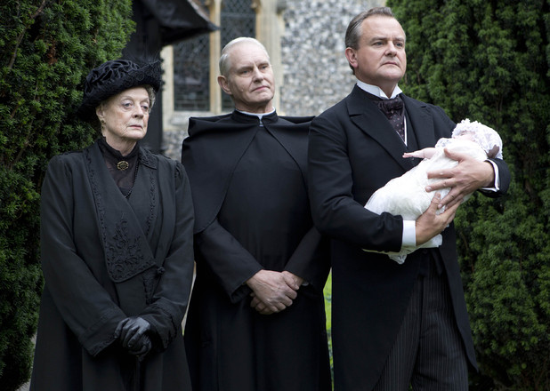Downton Abbey S03E07