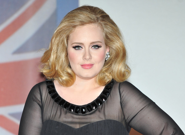 Adele Adkins