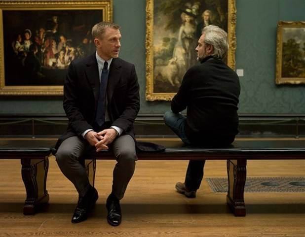 'Skyfall' still