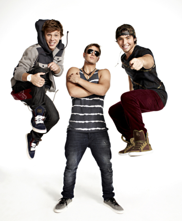 The Groups: Emblem3