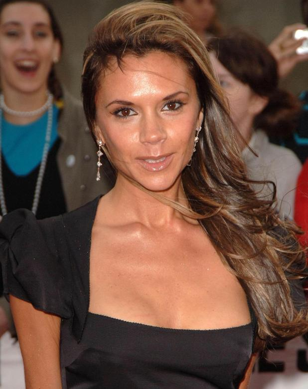 Victoria Beckham, Pride of Britain Awards