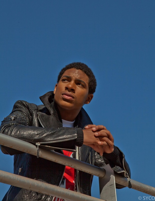 The Teens: Arin Ray