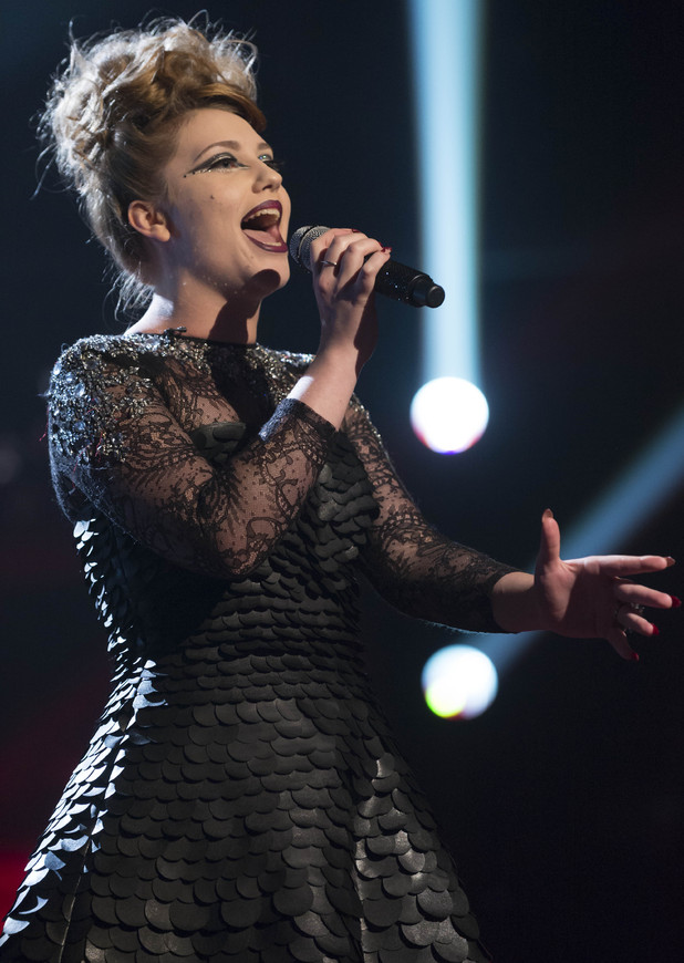 The X Factor: Ella Henderson