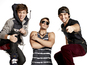 'X Factor' USA poll results: Emblem3 lead