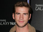 Liam Hemsworth kissed January Jones?