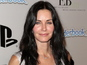 Courteney Cox 'breaks wrist in Mexico'