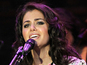 Katie Melua mugged for iPhone in London