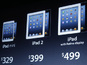 Apple to release 128GB iPad, says report