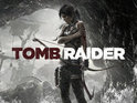 See the final box art design for the Tomb Raider reboot.