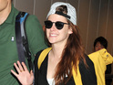 Kristen Stewart, Daniel Craig and more in today's celebrity pictures.