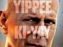 Bruce Willis's John McClane arrives in Moscow in the international trailer