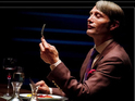Mikkelsen will play the cannibal killer in NBC's new show Hannibal.