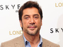 "Skyfall's Javier Bardem describes his Bond villain as ""rotten on the inside""."