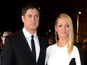 "Vernon Kay says it would be ""great"" to work with his wife again."