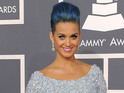The singer is reportedly working with Bonnie McKee and Greg Wells once again.