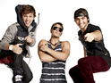 Emblem3, Carly Rose Sonenclar popular with Digital Spy readers after first show.