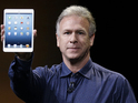 Phil Schiller tells a court that Samsung's alleged copying has damaged Apple.