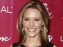KaDee Strickland is playing a defense lawyer who gets romantically involved with a client.