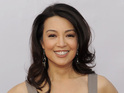 "Ming-Na Wen jokes that being in Star Wars is on her ""bucket list""."