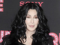 "Donald Trump fights back after Cher describes him as a ""racist cretin"" online."