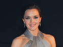 Victoria Pendleton says she can't wait to return to her gym routine post-Strictly.