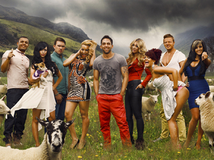 The Valleys, MTV cast photo
