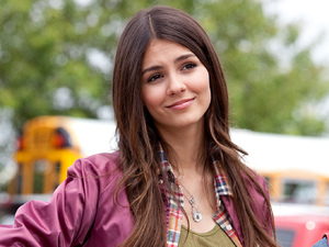 Victoria Justice in Fun Size