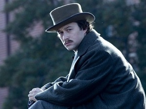 Joseph Gordon-Levitt in &#39;Lincoln&#39;