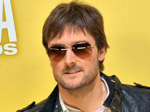 46th Annual CMA Awards: Eric Church