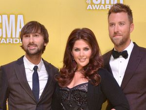 46th Annual CMA Awards: Lady Antebellum