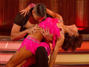 Strictly Come Dancing Week 5: Louis and Flavia