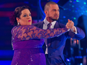 Strictly Come Dancing Week 5: Lisa and Robin
