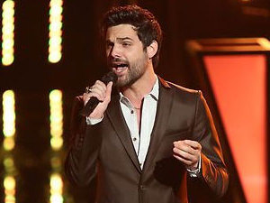 The Voice S03E16: Knockouts Part 1: Cody Belew