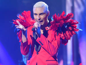 The X Factor Live Show 5: Rylan
