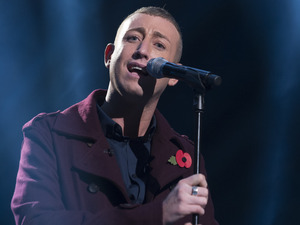 The X Factor Live Show 5: Christopher Maloney