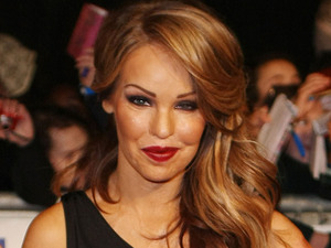 Katie Piper at the 2012 Pride of Britain awards at Grosvenor House, London