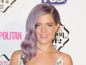 Cosmopolitan Ultimate Women of the Year Awards 2012: Kelly Osbourne